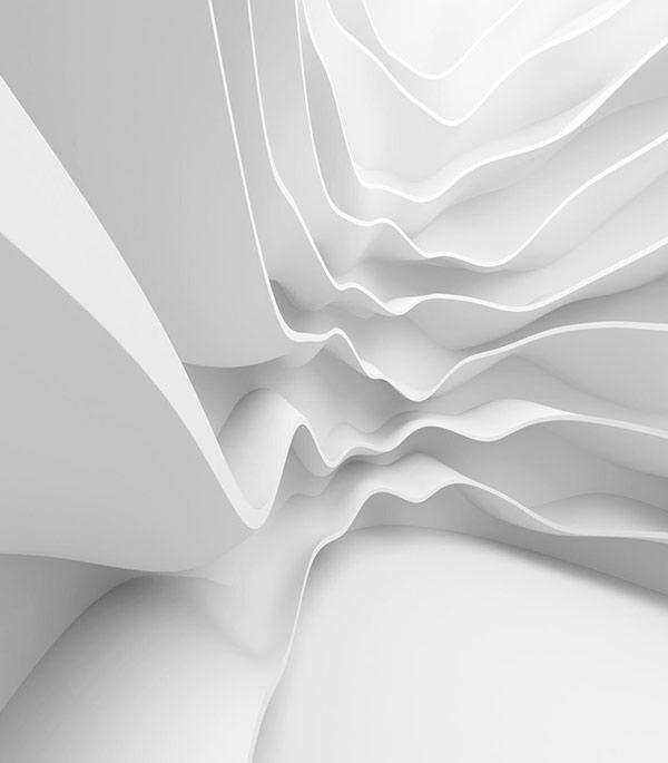 Фотопанно 2,5х2,8 м 2 листа OVK Design Линии 140369 виниловые обои ovk design merletto 40401