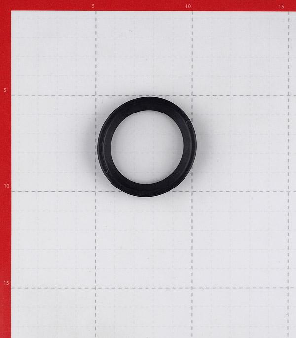 Кольцо уплотнительное Ostendorf d40 мм для внутренней канализации фото