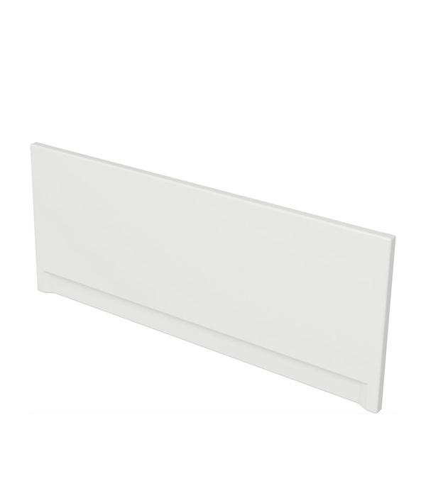Панель фронтальная для ванны акриловой CERSANIT 150см универсальная cersanit nike 150x70