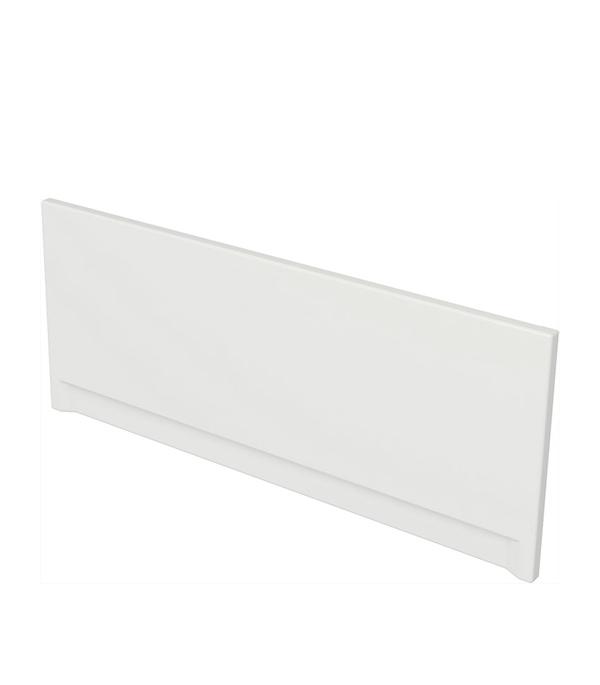 Фото - Панель фронтальная для ванны акриловой CERSANIT 140см универсальная фронтальная панель для ванны triton омр н0000099935