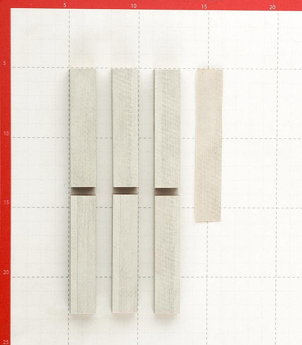 Соединитель для плинтуса МДФ Smartprofile Color New 18х18х84 мм паола (6 шт.) фото