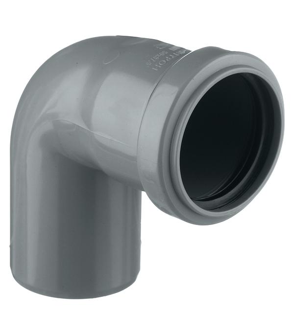 цены Отвод внутренний 50 мм, 87° однораструбный