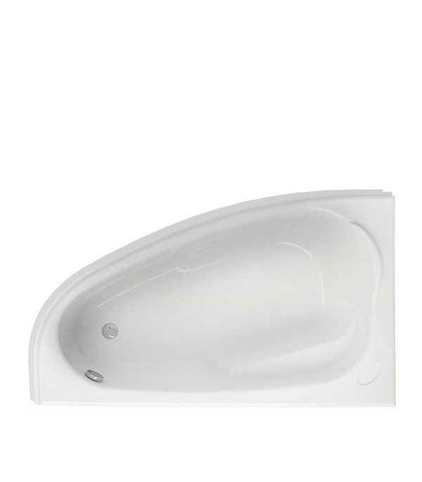 цена на Ванна акриловая CERSANIT Joanna 140х90см угловая левая