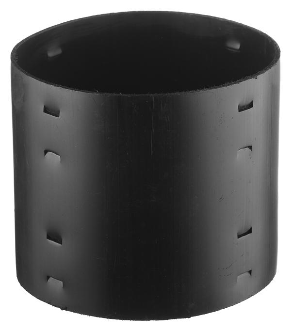 цена на Муфта для дренажных труб d200 мм