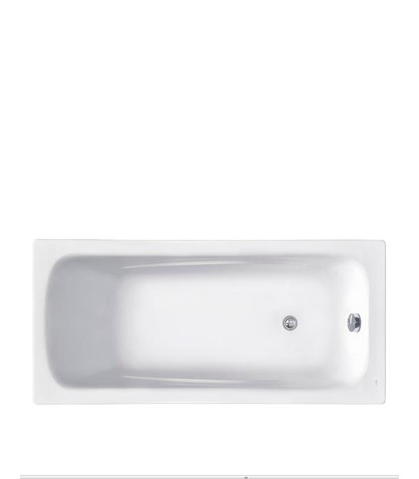 Ванна акриловая ROCA Line 150х70см