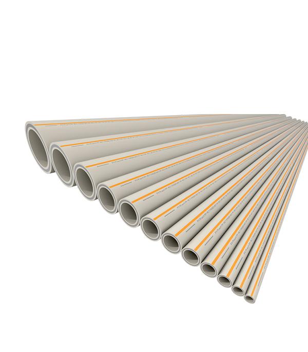 Труба полипропиленовая FV PLAST Classic (101050) 50х2000
