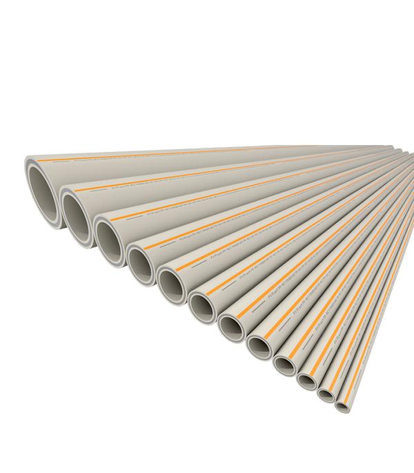 Труба полипропиленовая FV PLAST Classic (101063) 63х2000