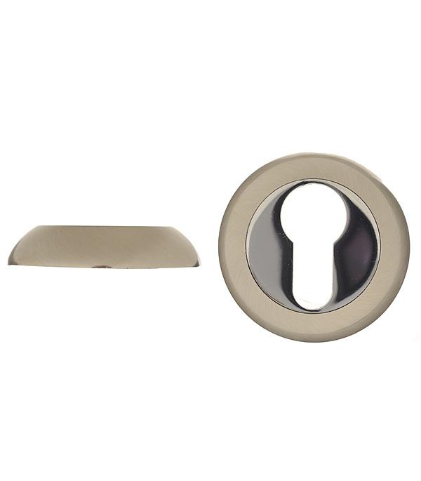 Ключевина ФЗ FZ SN ET (матовый никель)