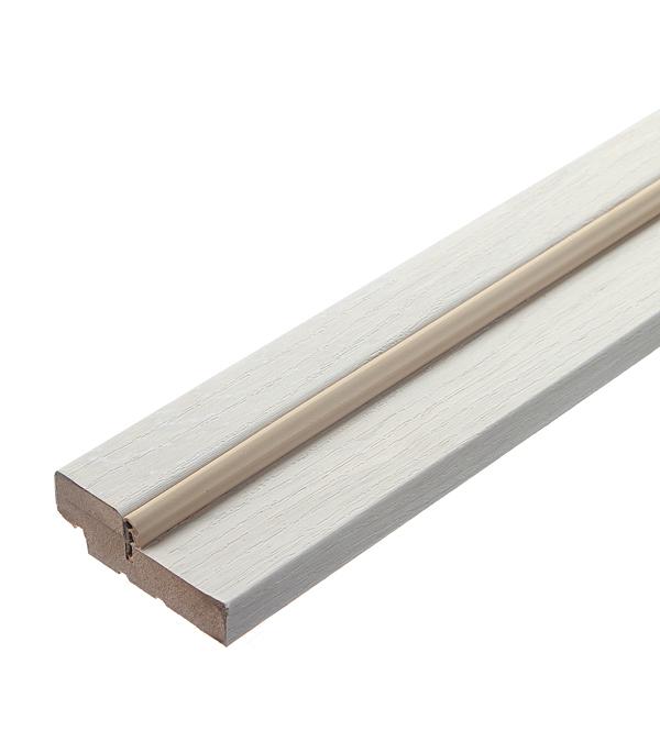 Коробка дверная дуб шале капучино 70х26х2070 мм