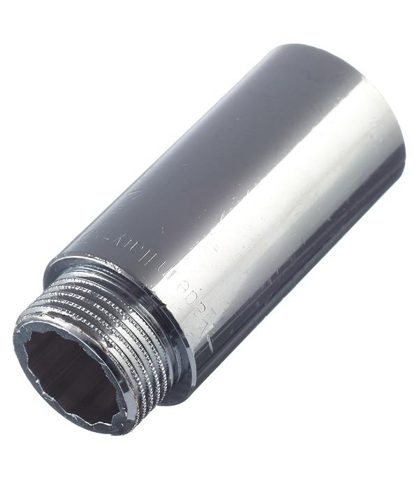 Фото - Удлинитель Stout (SFT-0002-003460) 60 мм х 3/4 ВР(г) х 3/4 НР(ш) латунный удлинитель 20 мм х 3 4 вр г х 3 4 нр ш латунный