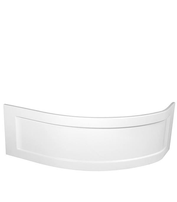 Фото - Панель фронтальная для ванны акриловой CERSANIT Kaliope 153х100см универсальная фронтальная панель для ванны triton омр н0000099935