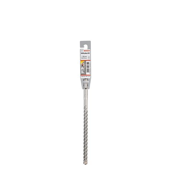 Бур SDS-plus 5X Bosch 10x150x210мм стоимость