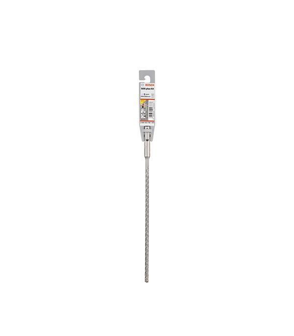 Бур SDS-plus Bosch 5X (02608833780) 6х200х260 мм стоимость