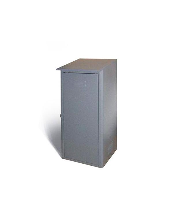 Шкаф одинарный для газовых баллонов