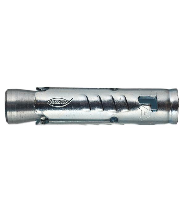 Анкер-гильза Fischer для бетона 8x56 мм (25 шт.) анкер гильза 6 25 шт rawlplug