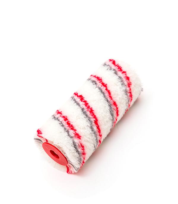 цена Валик полиакрил Beorol Ultra Red 180 мм для рукоятки d8 мм онлайн в 2017 году