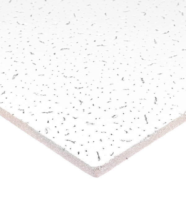 Плита к подвесному потолку 600х600х12 мм Байкал Board фото