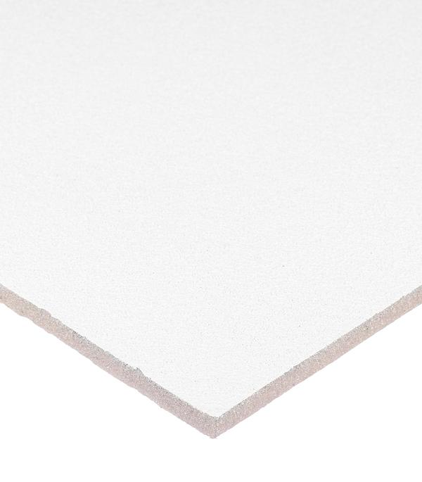 Плита к подвесному потолку 600х600х12 мм Оазис Board