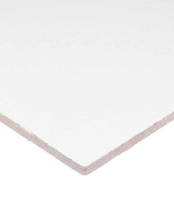 Плита к подвесному потолку 600х600х12 мм Retail Board