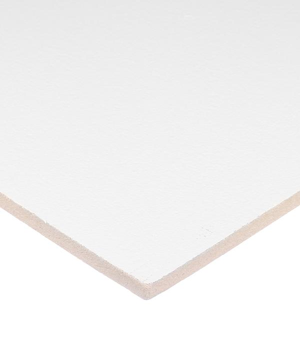 Плита к подвесному потолку 600х600х12 мм Bioguard Plain Board