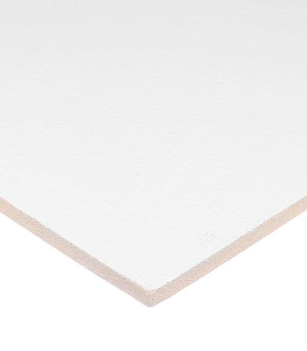 Плита к подвесному потолку 600х600х12 мм Bioguard Plain Board фото