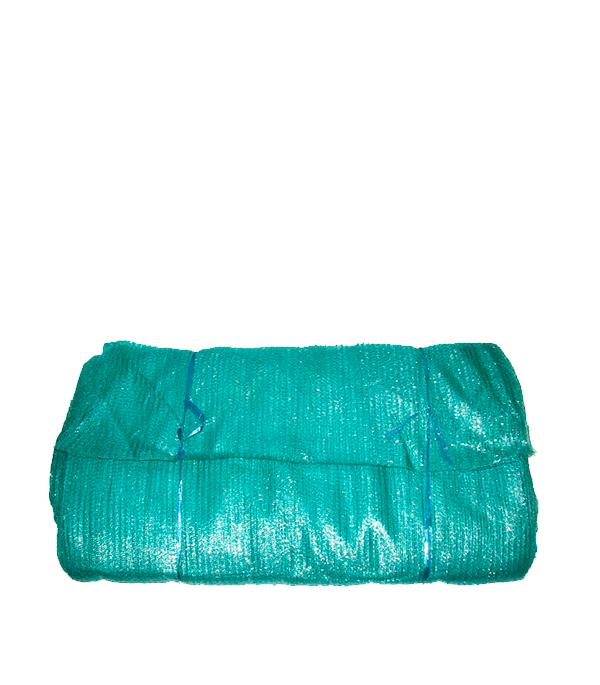 Сетка защитная для фасадных работ полотно 4х100 м сетка для защиты от насекомых 0 75х2п м в упаковке