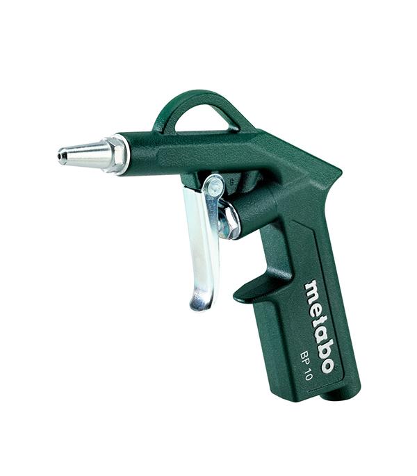 Пистолет пневматический Metabo (601579000) BP 10 продувочный