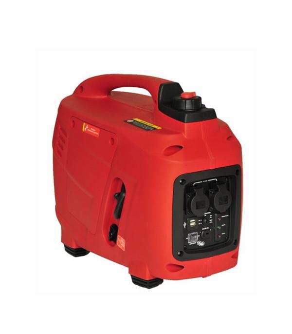 Генератор бензиновый Elitech БИГ 2000Р 1,7 кВт инвертоного типа