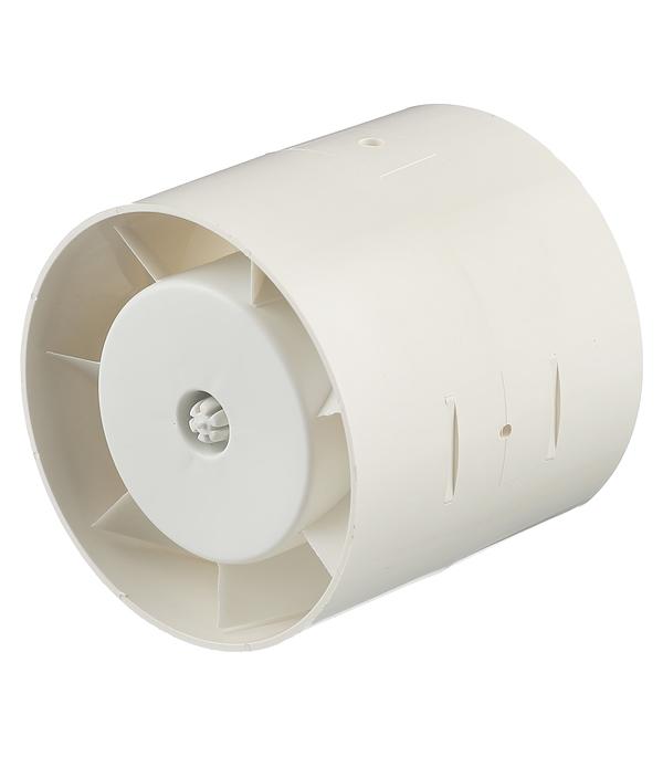 Вентилятор канальный осевой d100 мм Cata MT-100 слоновая кость вентилятор канальный cata mt 150