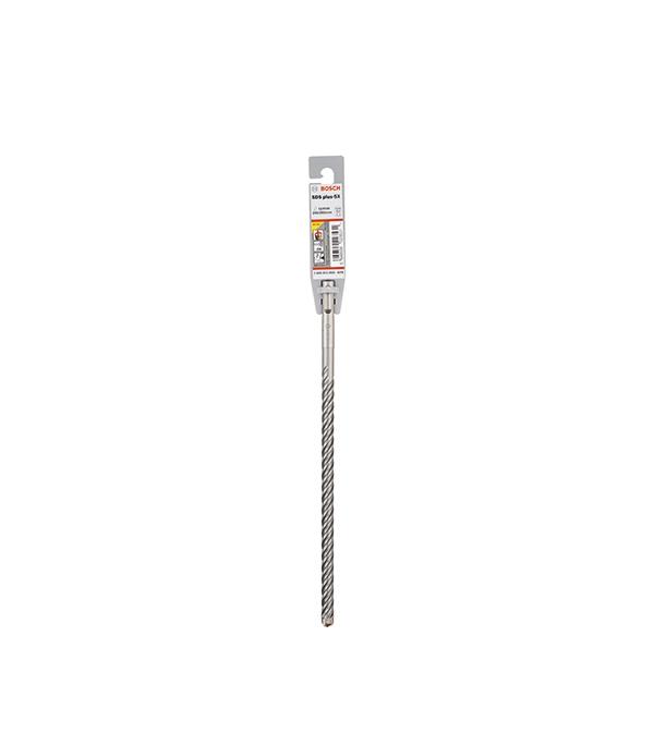 Бур SDS-plus 5X Bosch 10x200x260мм стоимость