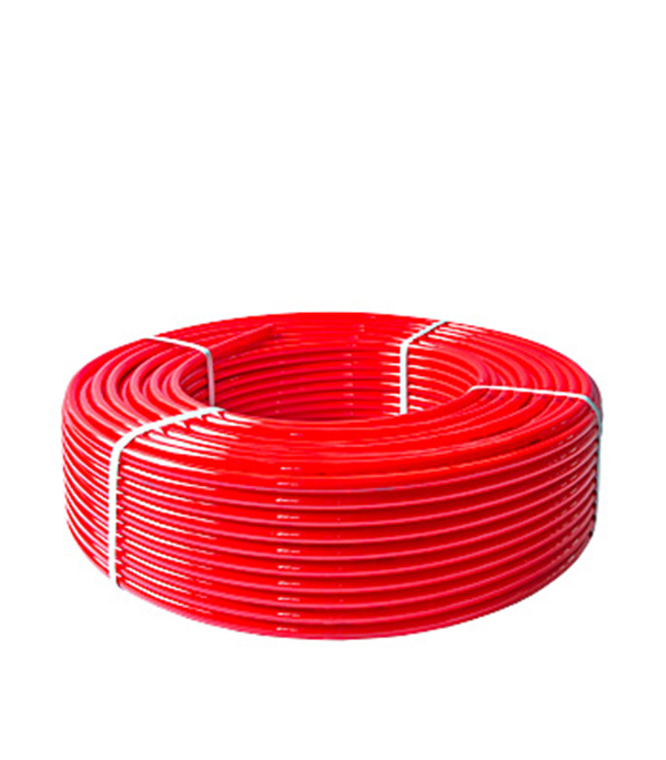 цена на Труба полимерная 20х2 мм Valtec Pex c антидиффузионным слоем EVOH (бухта 200 м)