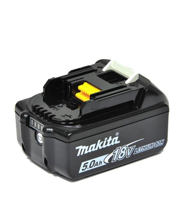 цена на Аккумуляторная батарея Makita 197280-8 18.0 В Li-ion 5.0 Ач