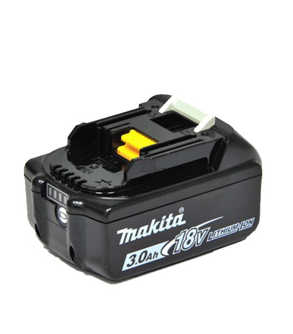 цена на Аккумулятор Makita 197599-5 18В 3Ач Li-Ion