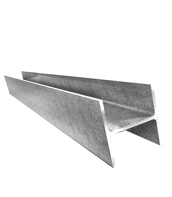 Балка горячекатаная (двутавр) №16 6 м цены