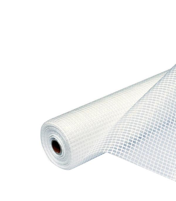 цена на Пленка армированная 90 г/кв.м на основе синтетического волокна 2х25 м рулон