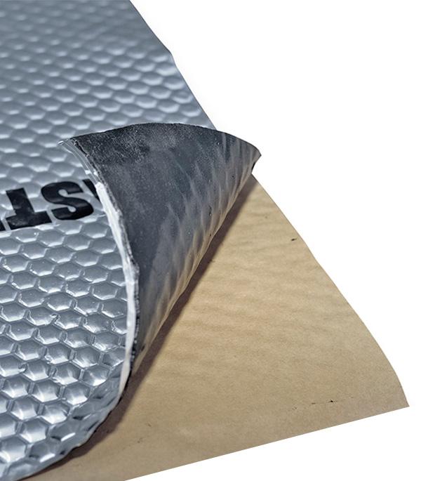 цена на Мембрана виброшумоизоляционная StP Вибропласт Master 3х470х750 мм 1,76 кв.м