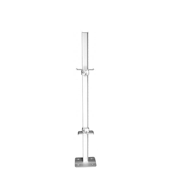 цена на Кронштейн 10.333 напольный для панельных радиаторов 22 типа внутренний