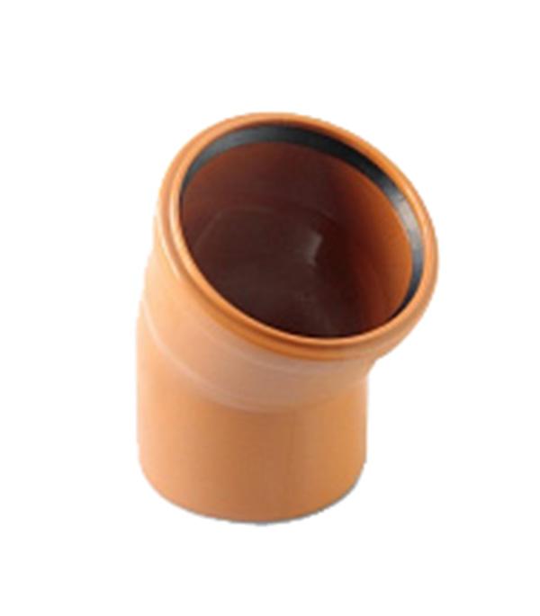 цены Отвод для наружной канализации 160х31 PP