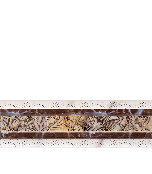 Плитка бордюр 200х65х7 Монтерросо бордюр дельта керамика orchid b300d135 4 5x30