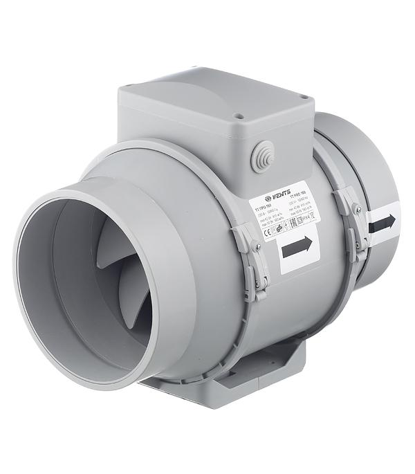 Вентилятор канальный центробежный Вентс ТТ d160 мм