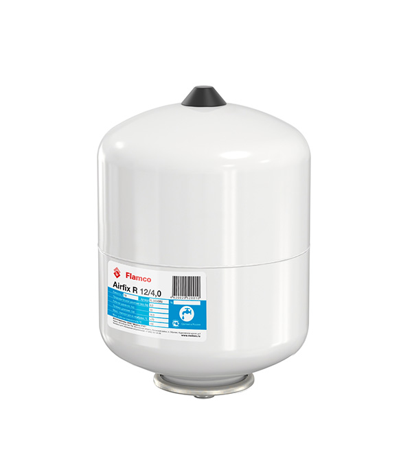 Гидроаккумулятор Flamco Airfix R 12/4,0 (FL 24349