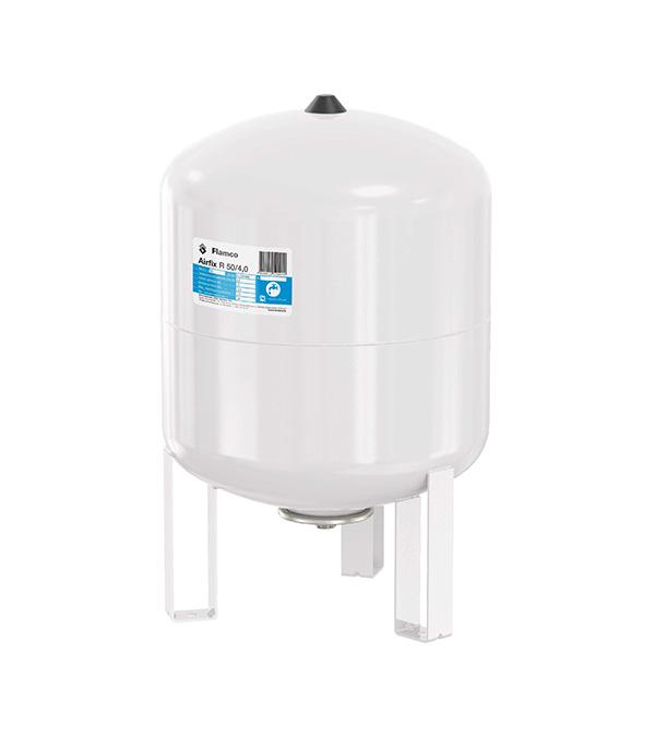 Гидроаккумулятор Flamco Airfix R 50/4,0 (FL 24749 RU) 50 л