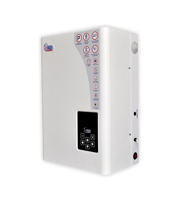 Котел электрический РЭКО-6П 6 кВт 220/380В цена и фото