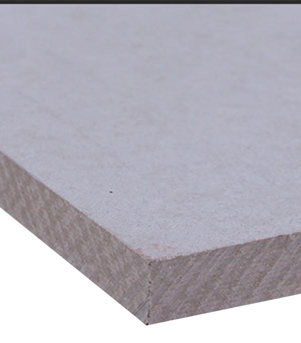 Фиброцементная плита КМ 2440х1220х9 мм