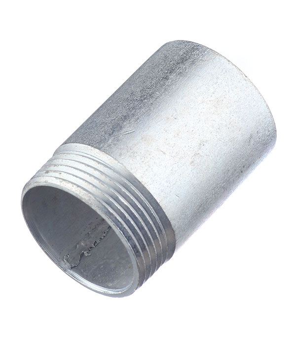 Резьба 1.1/4 нар(ш) стальная оцинкованная