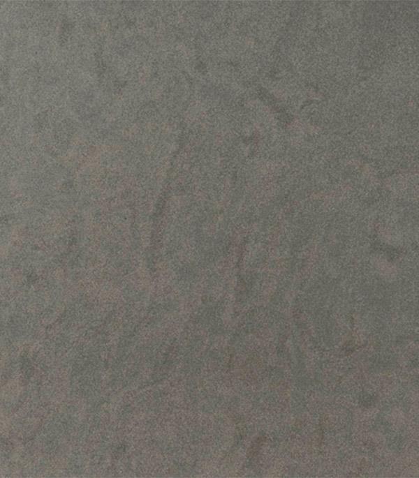 Керамогранит Керамика будущего Амба графит структурный 600х600х10,5 мм (4 шт.=1,44 кв.м)