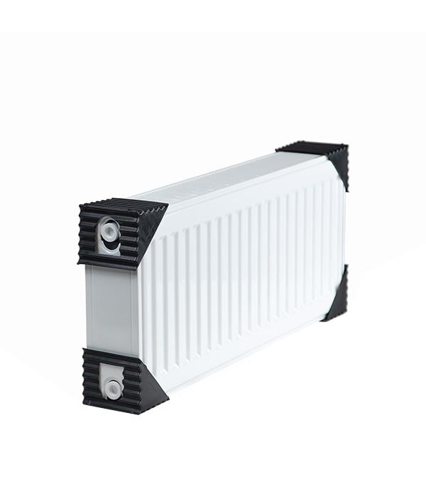 Радиатор стальной панельный тип 22 AXIS 500х700 мм 1/2 боковое подключение биметаллический радиатор rifar рифар b 500 нп 10 сек лев кол во секций 10 мощность вт 2040 подключение левое