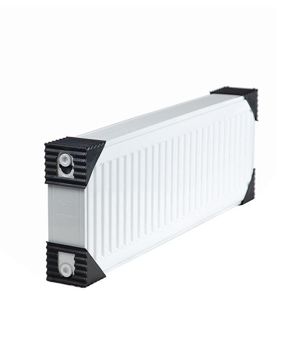 Радиатор стальной панельный тип 22 AXIS 500х900 мм 1/2 боковое подключение биметаллический радиатор rifar рифар b 500 нп 10 сек лев кол во секций 10 мощность вт 2040 подключение левое