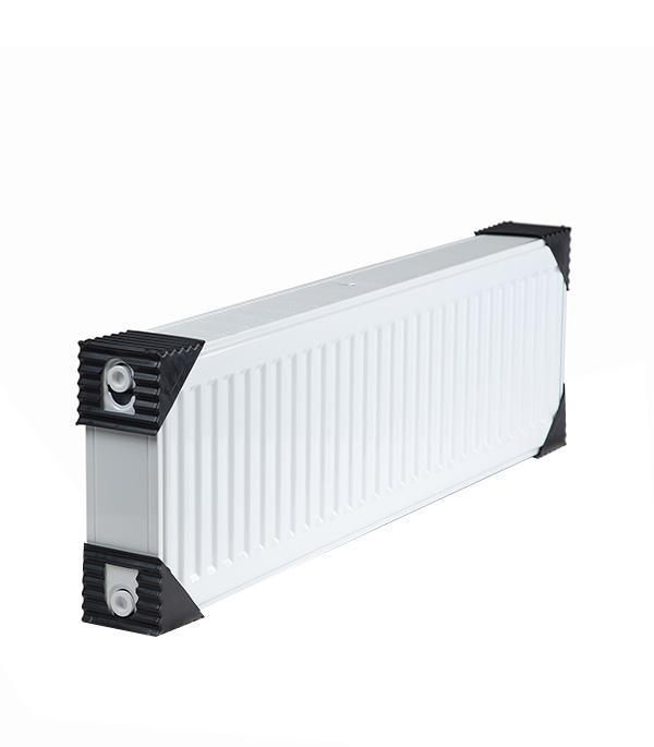 """Радиатор стальной панельный тип 22 AXIS 300х1000 мм 1/2"""" боковое подключение"""