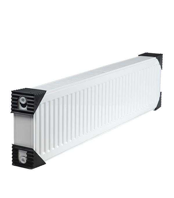 """Радиатор стальной панельный тип 22 AXIS 300х1200 мм 1/2"""" боковое подключение"""